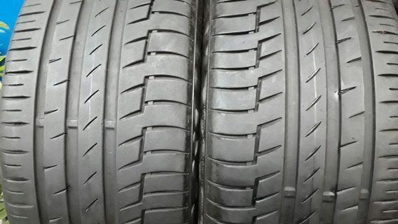 彰化員林 中古輪胎 落地胎 二手輪胎 225 40 18 馬牌 實體店面免費安裝