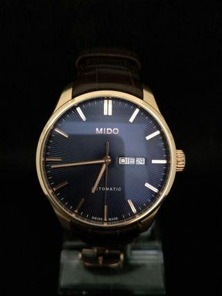 Mido Belluna Automatic Watch
