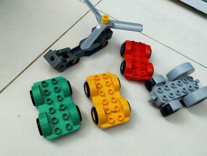 Lego duplo Loose part