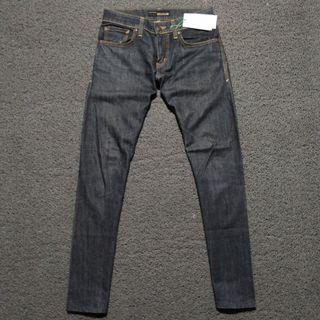 Celana jeans edwin zero