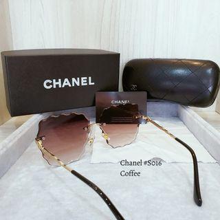 Kacamata Chanel asli import