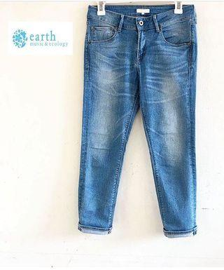 Jeans Earth