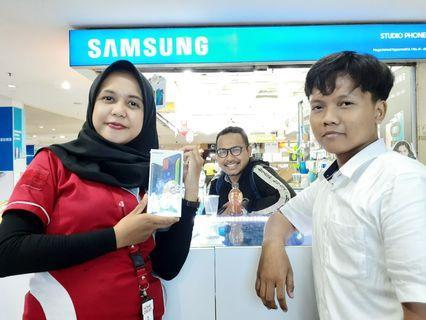 Samsung A50s Bisa Kredit Tanpa Bunga