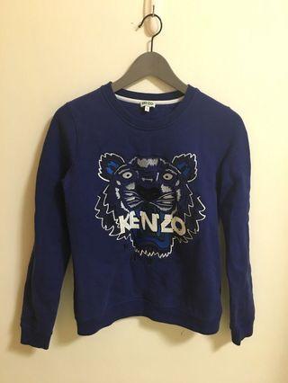 Kenzo棉質上衣