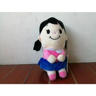 不知道是什麼的可愛玩偶娃娃