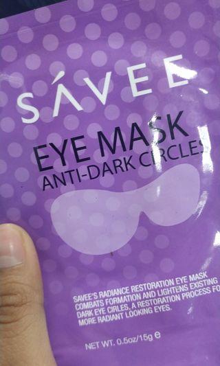 Savee eye mask