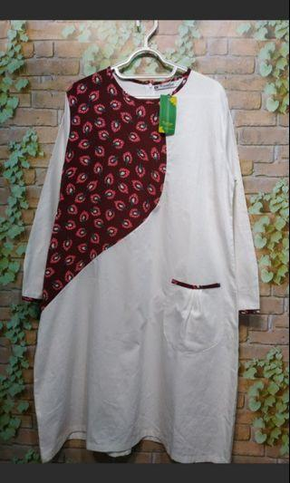 REPRICE !! Tunik mix NEW with tag