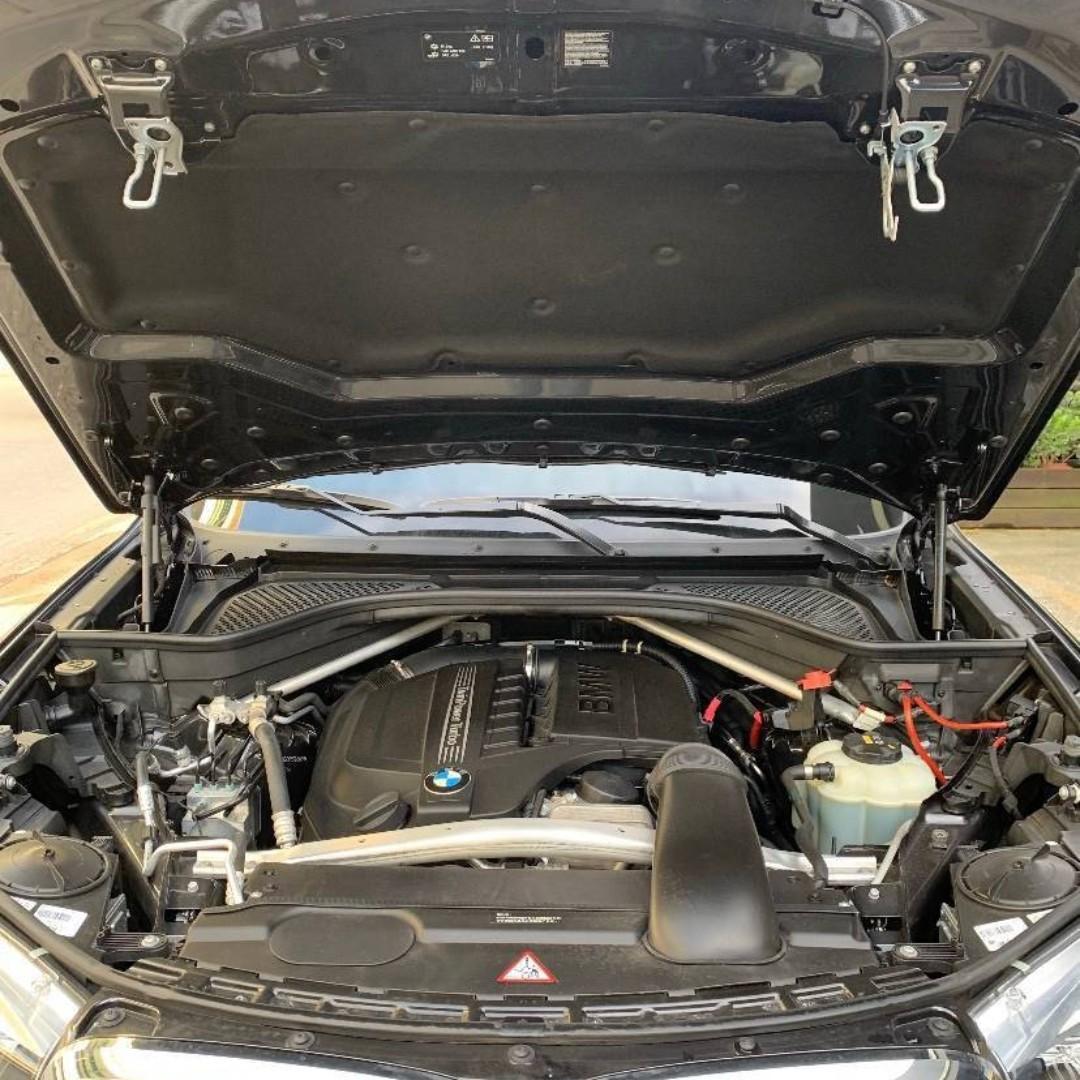 2015年 BMW 總代理 X6 3.0L