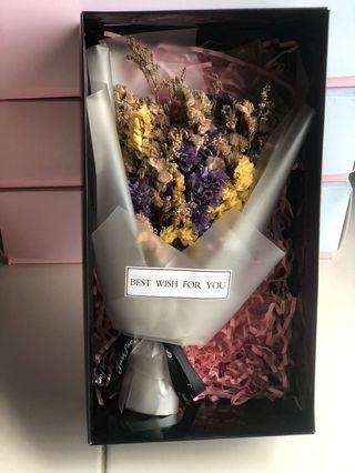 Dry Flower Bouquet
