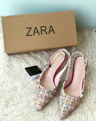 Sepatu ZR Tool Original