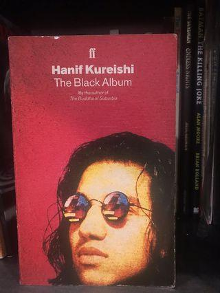 The black album - Hanif Kureishi