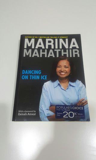 Marina Mahathir - Dancing on Thin Ice