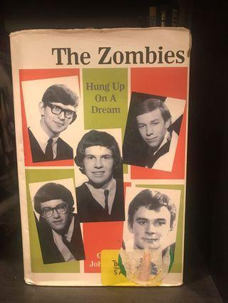 The zombies - by Claes Johansen