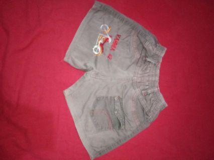Celana Pendek jeans anak preloved
