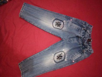 Celana jeans anak preloved