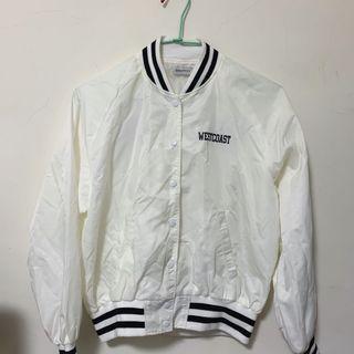 日本🇯🇵Wego  棒球外套