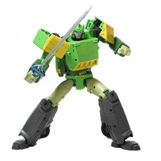 [In Stock] Openplay Big Spring – Transformers MP Springer (MISB)