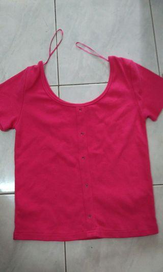 Rm 8 Mix sleeveless top