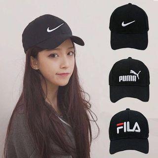 全新現貨Adidas nike PUMA 鴨舌帽 遮陽帽 棒球帽 NY帽
