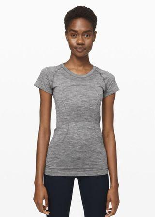 AUTHENTIC & NEW Lululemon Swiftly Tech SS Crew size2,4,6,8