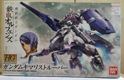 HG Gundam Kimaris Trooper