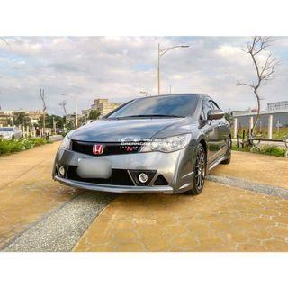 Honda Civic K12 2010年 1.8L
