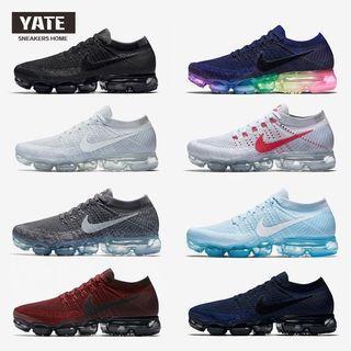 全新現貨Nike Air vapormax全氣墊跑鞋 男女運動鞋