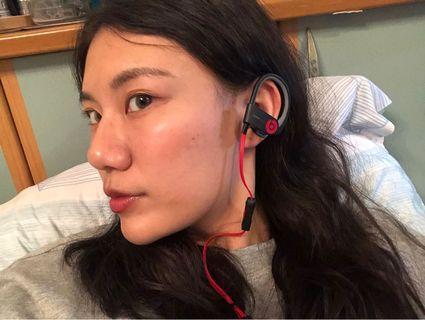 Beats Bluetooth headset (negotiations)