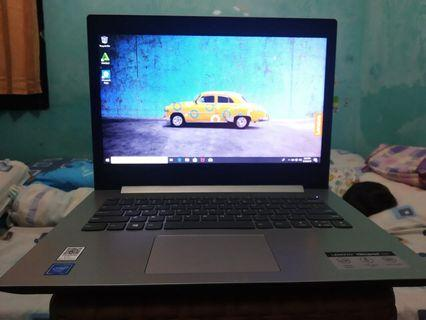 Lenovo Ideapad 330 baru 3 bulan