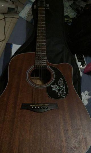Gitar cowboy