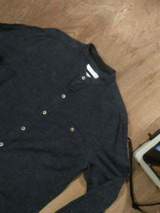 Sanghai shirt slim M 90%