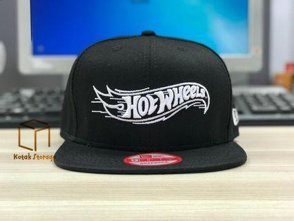 Hot wheels Snapback