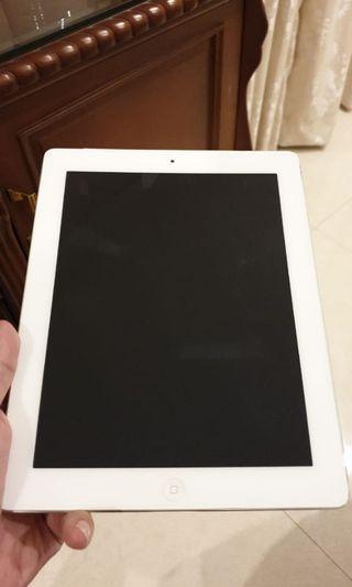 Jual apple iPad 2 full set bandung