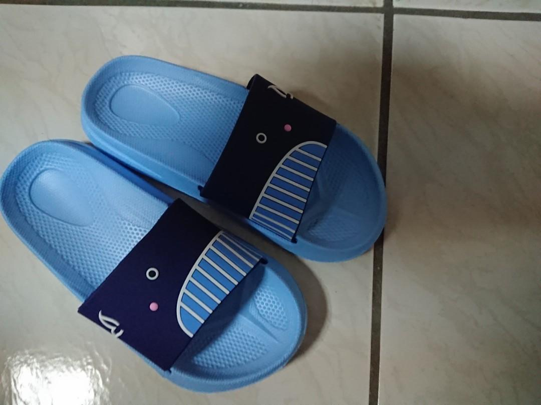 歐碼31 全新兒童款拖鞋