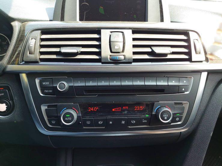 #320d 柴油 BMW運動版  2012-13總代理