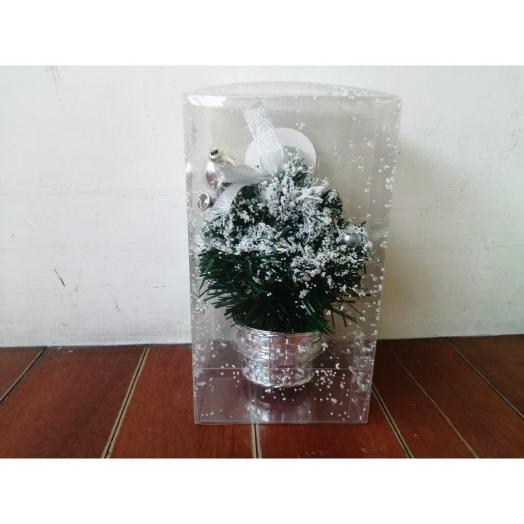 【室內擺設】聖誕樹