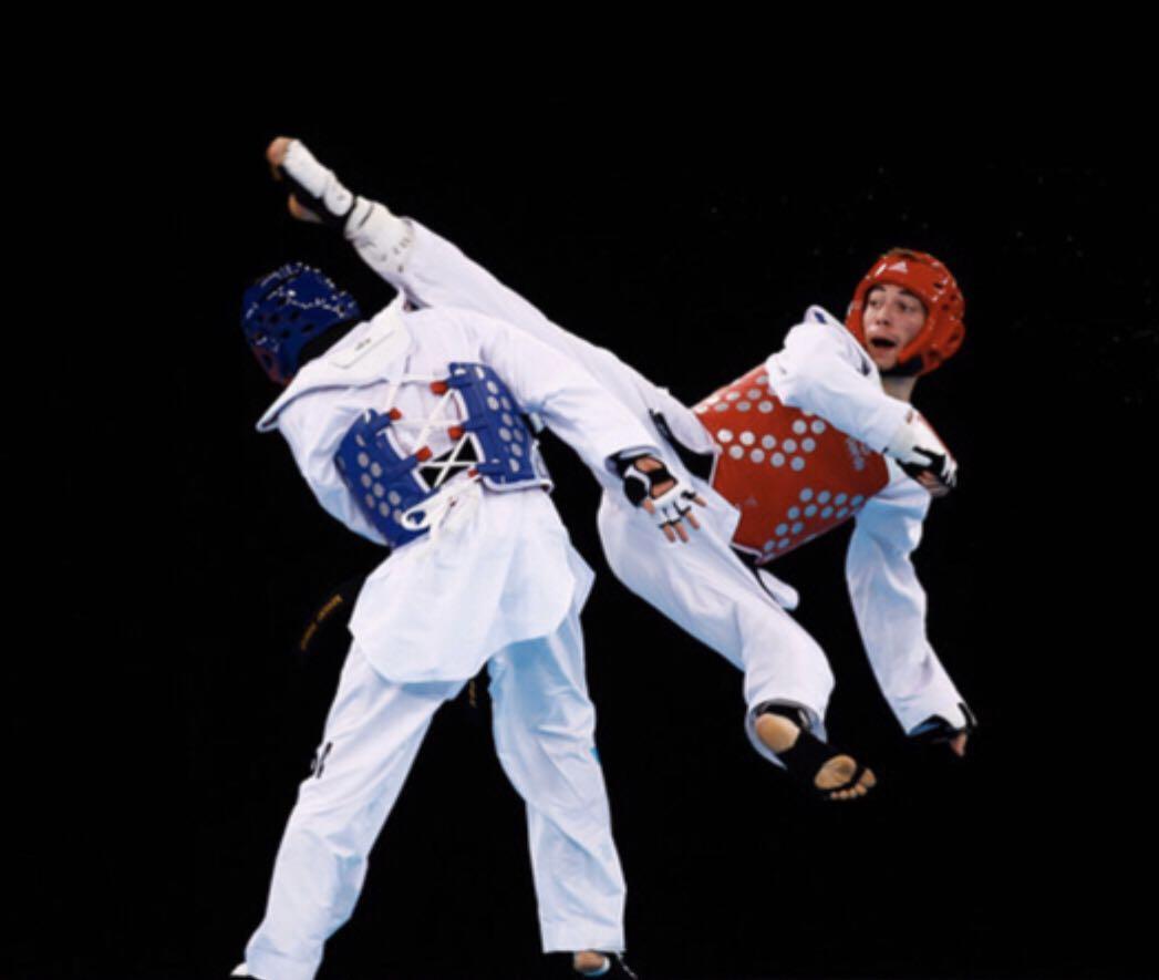 徵求跆拳道私人教練
