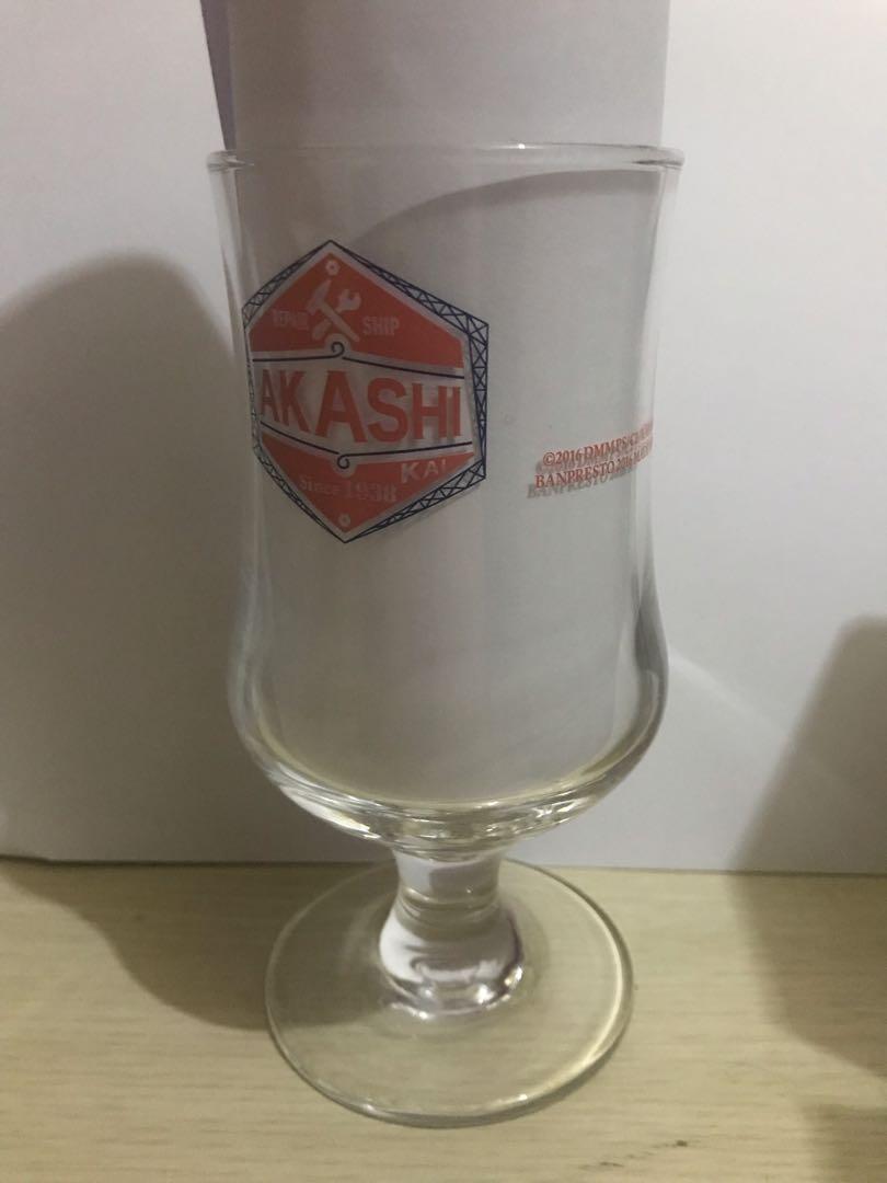 艦隊日本一番賞杯子