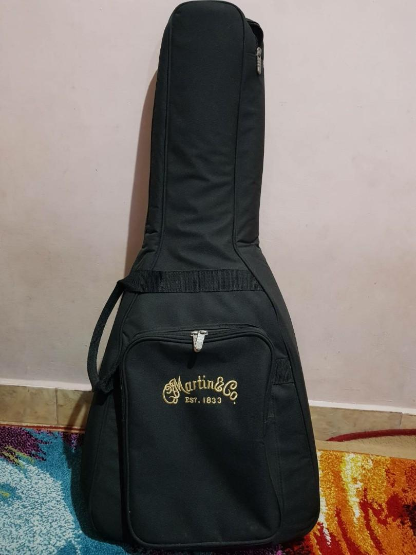 Acoustic electric Martin&co LX1E original bukan fender, gibson, epiphone, yamaha
