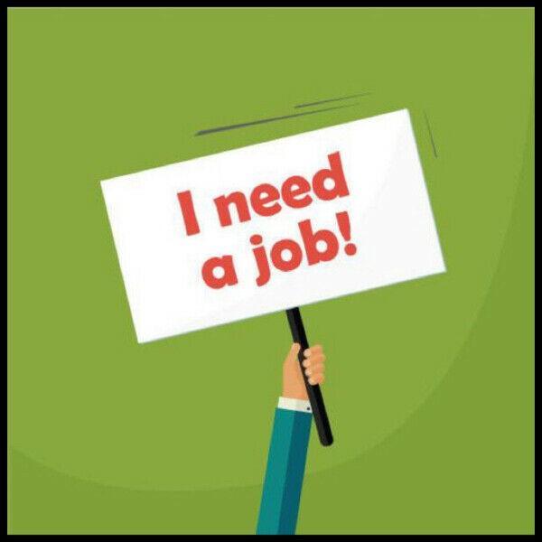 Administration Job