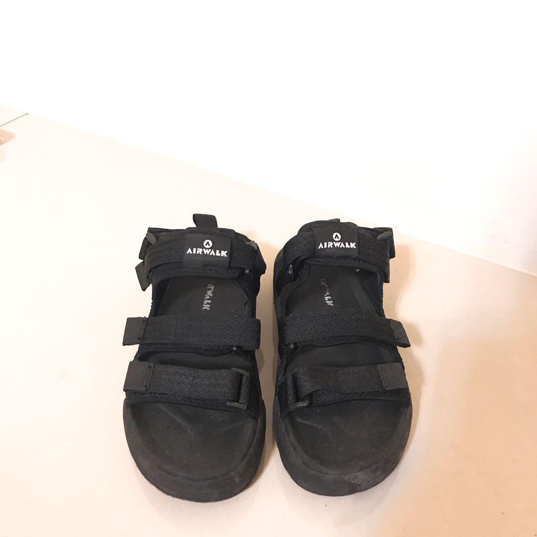 Airwalk涼鞋