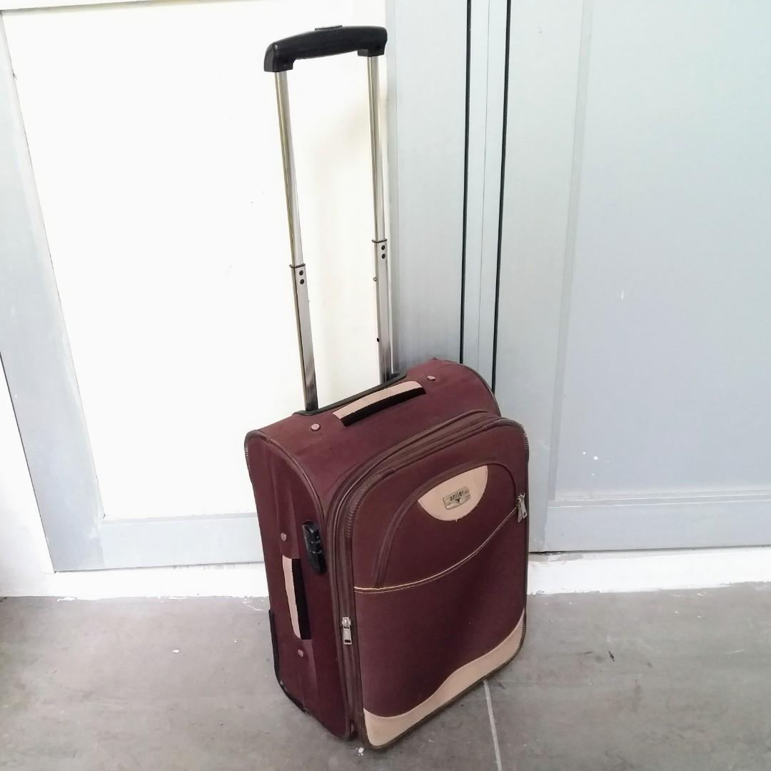 Antler cabin Luggage bag