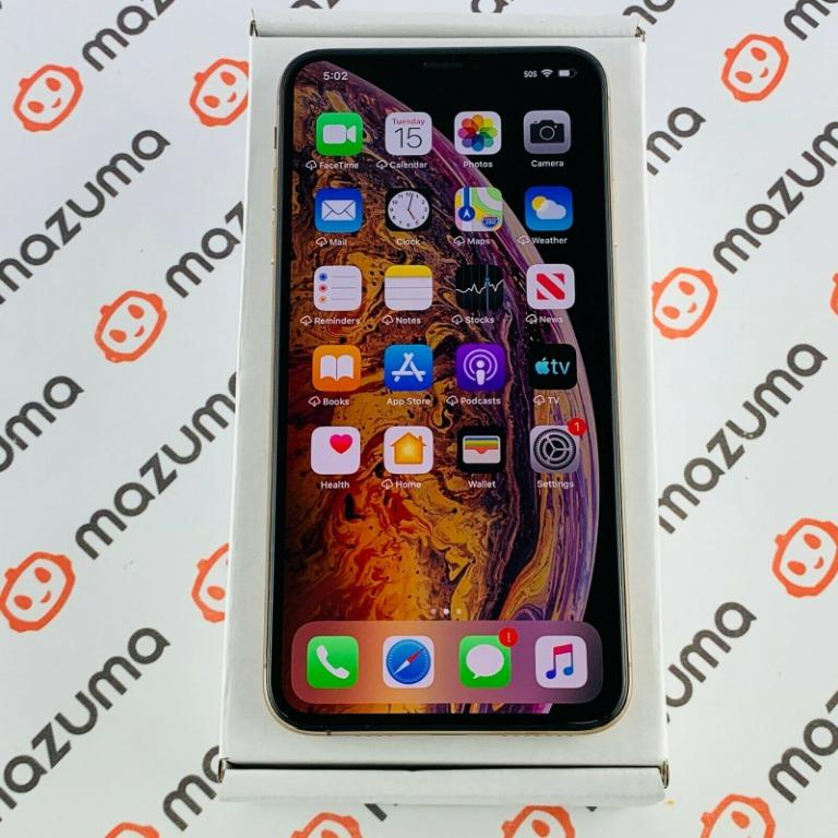 Apple iPhone XS Max 256GB Space Grey / Silver/ Gold (Unlocked)