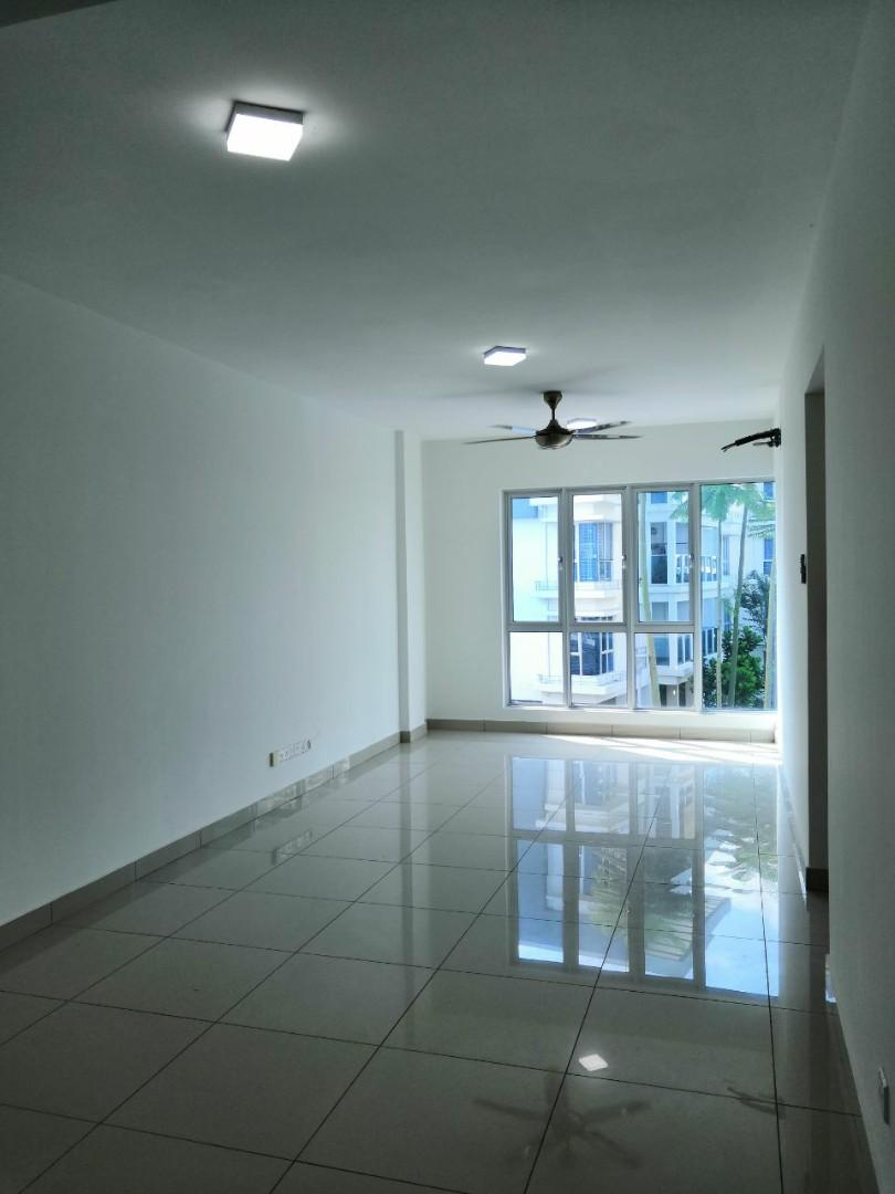 Bandar Seri Putra Apartment Putra 1