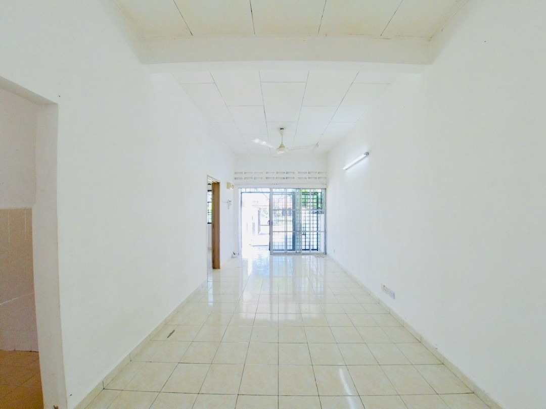 Banting Semi D Single Storey
