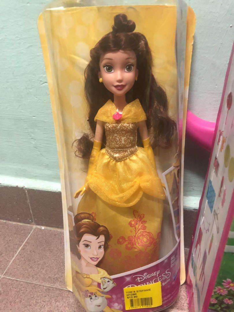 Barbie Doll/house