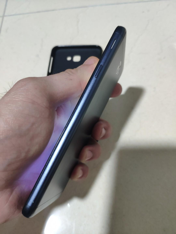 Beautiful Black Samsung J7 Prime, 32GB