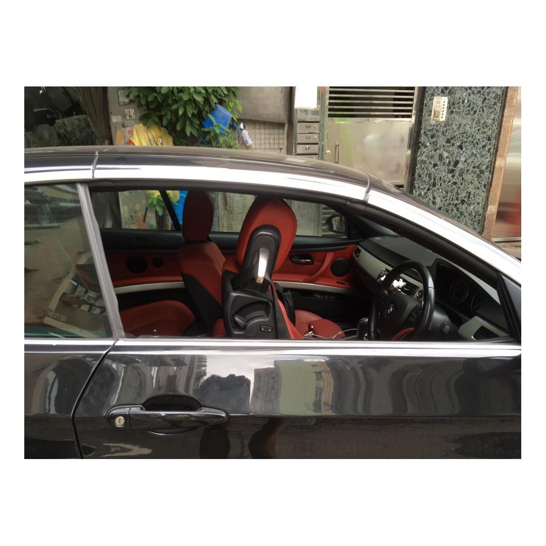 BMW 335I CONV 2008