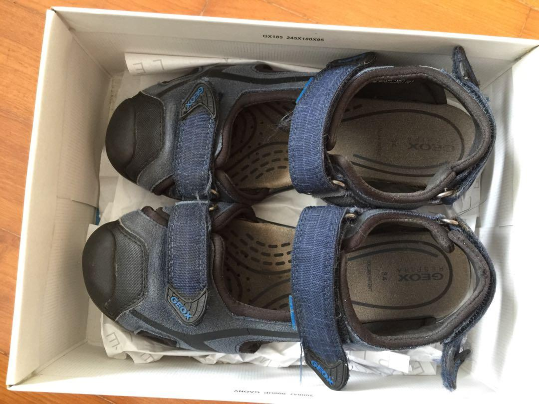 Boys Geox Shoes / Sandals