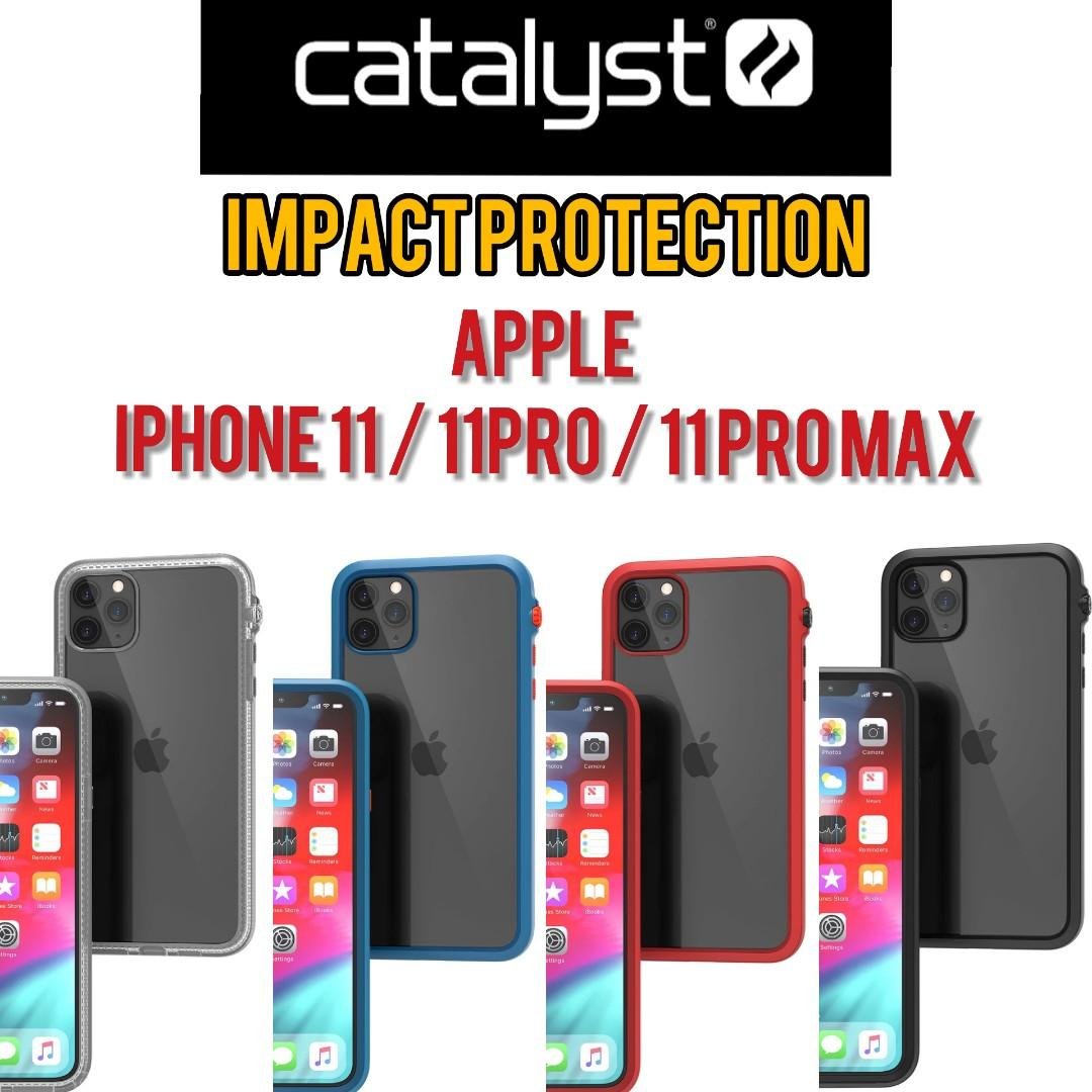 Catalyst Impact Protection Iphone 11 11 Pro 11 Pro max